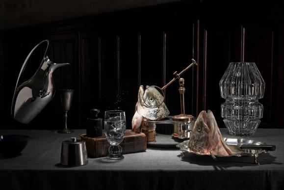 Still-life Studio Table Dance Postproduction Location Interior Simone Rosenberg Fotografie Photography rosenbilderberg