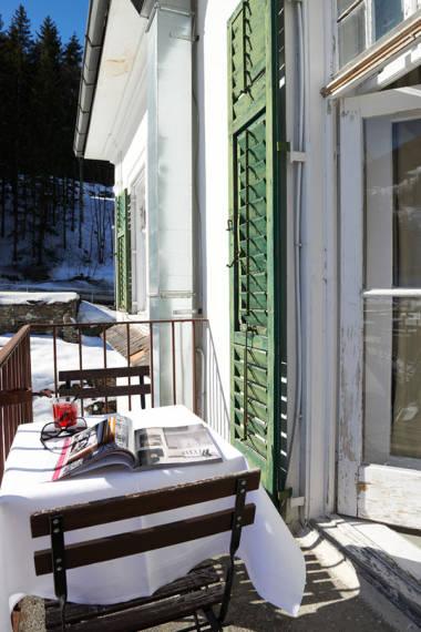 Hotel Bad Gastein Interior Innenarchitektu Nora Witzigmann